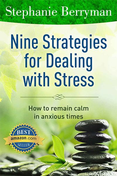 Nine Strategies for Dealing with Stress