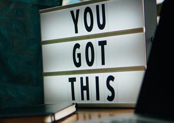 Motivation Mini Course